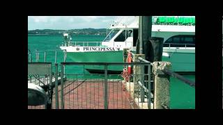 Sirmione - la sirena del lago (video concorso)(Semplicemente, Sirmione (bs)., 2011-08-04T12:00:43.000Z)