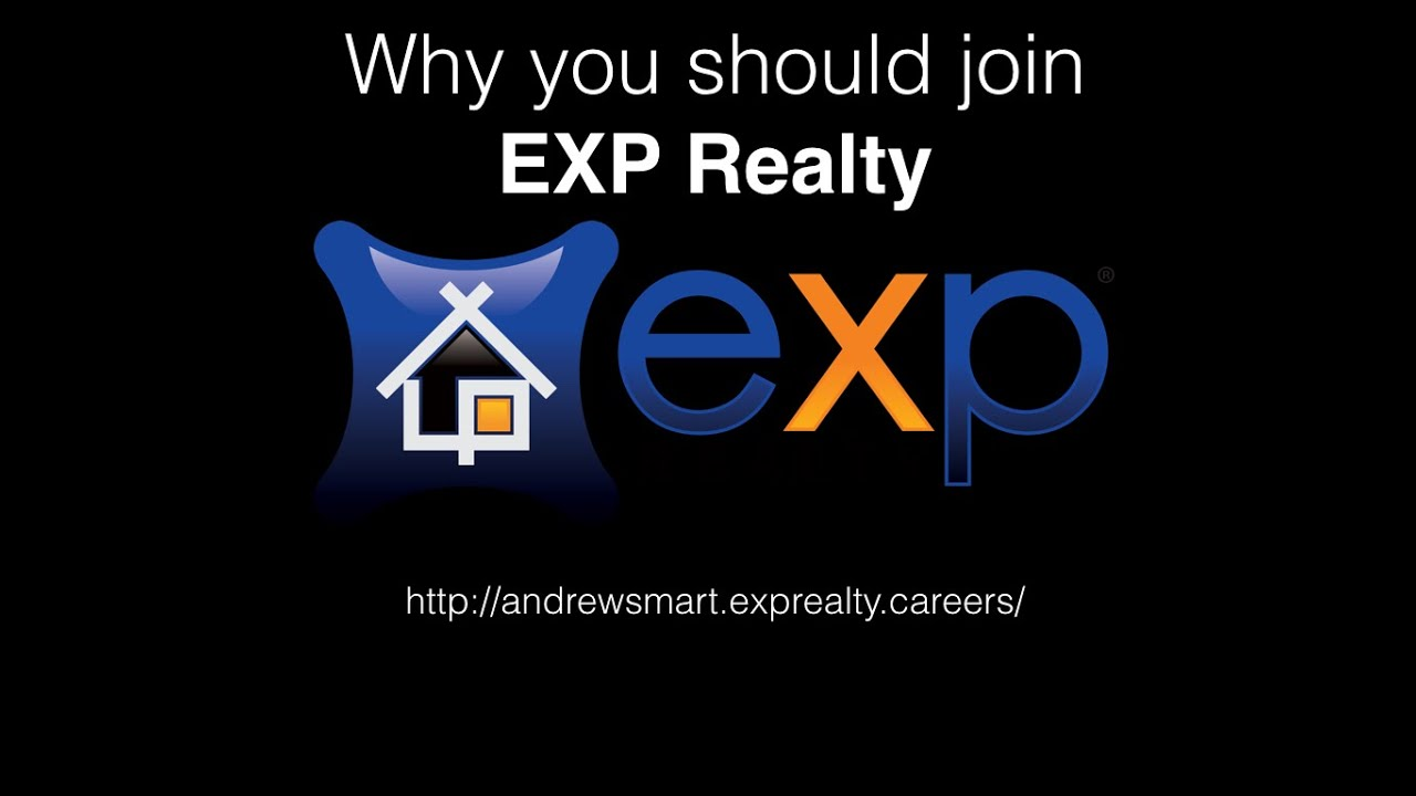 Join EXP Realty - YouTube