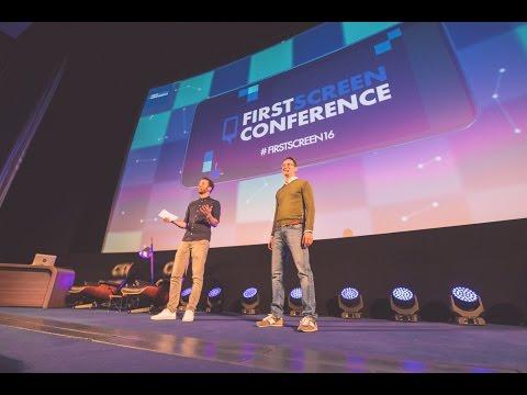 Firstscreen Conference 2016 | Berlin, June 15 | Online Marketing Rockstars & AppLift