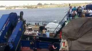 قناة السويس الجديدة حلم مصر: مميش يعلن فوز