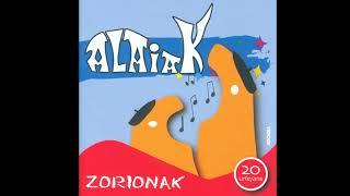 Alaiak - Gora pilota Maite