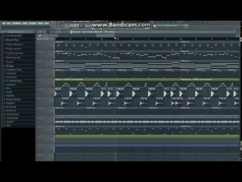 Spag Heddy – Permanent (Goldtryck fl studio remake)