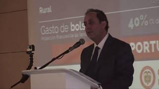 """3 er Congreso eSalud 2018 """"Tendencias y realidades de la eHealth"""""""