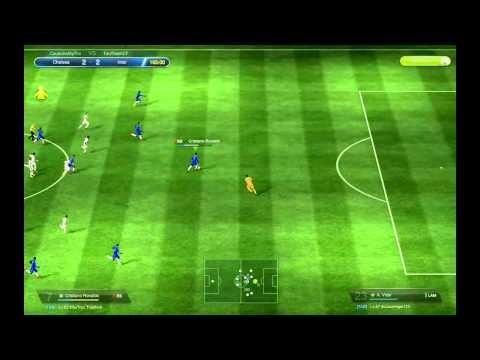 Fifa Online 3 Skills-Đam Mê Có Bao Giờ Là Đủ