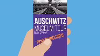 How to Travel to Auschwitz