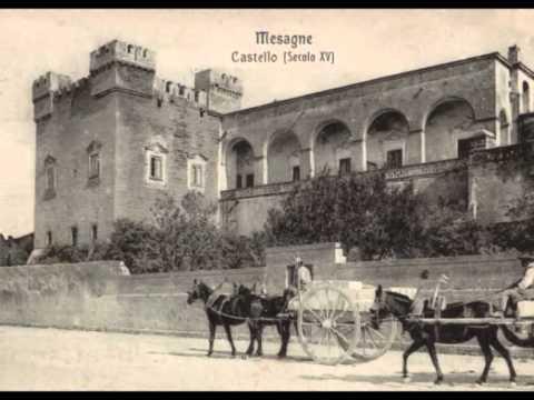 Immagini antiche di mesagne youtube for Foto di case antiche