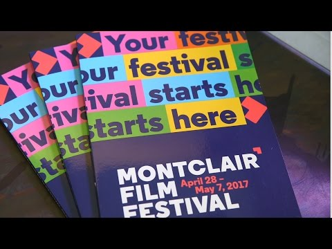 The Sixth Annual Montclair Film Festival
