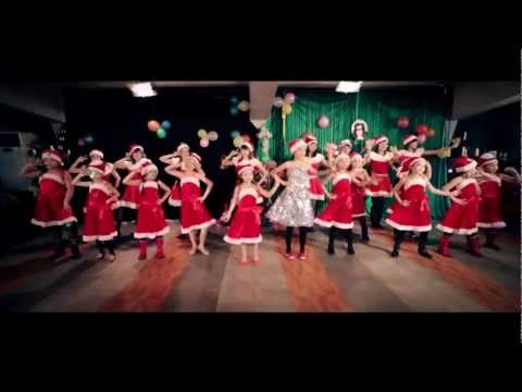 Jingle Bells - Trần Y Ly [Official MV]