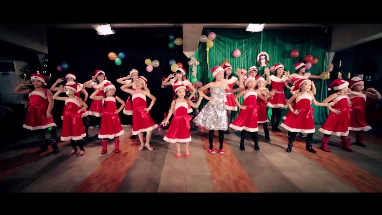 Jingle Bells – Trần Y Ly [Official MV]