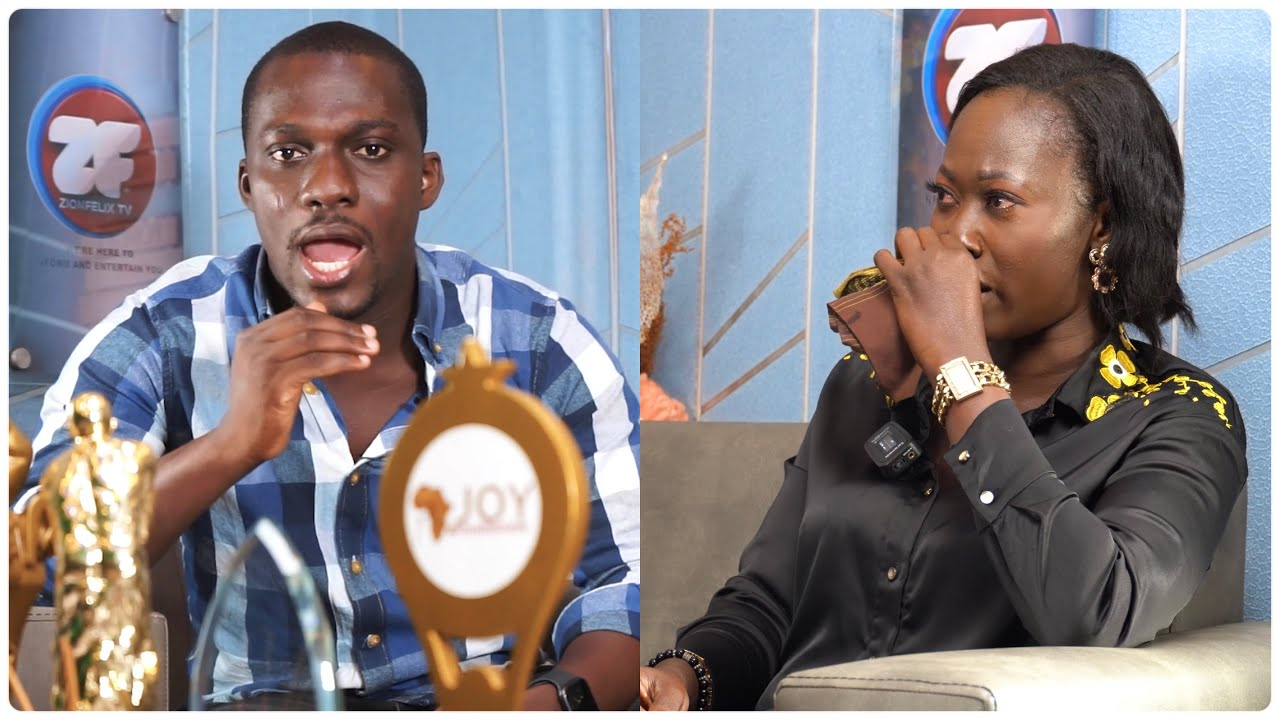 Download My Baby Daddy Neglected Me When I Was Pregnant,His Mum Has Taken My Child Away 4rm Me- Gyimidi Cries