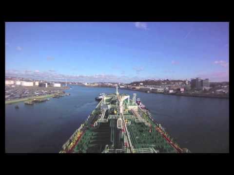 Port of Boston - USA