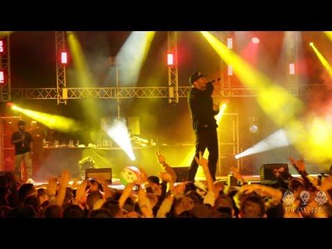 Mobb Deep  @ Hip Hop Kemp 2015 Full Show