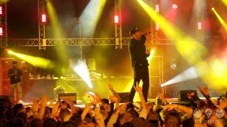 Mobb Deep live @ #HipHopKemp2015