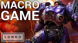 StarCraft 2: VERY CLOSE Terran vs Protoss!
