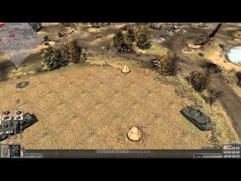 Men of War  Assault Squad 2 Cold War Mod |