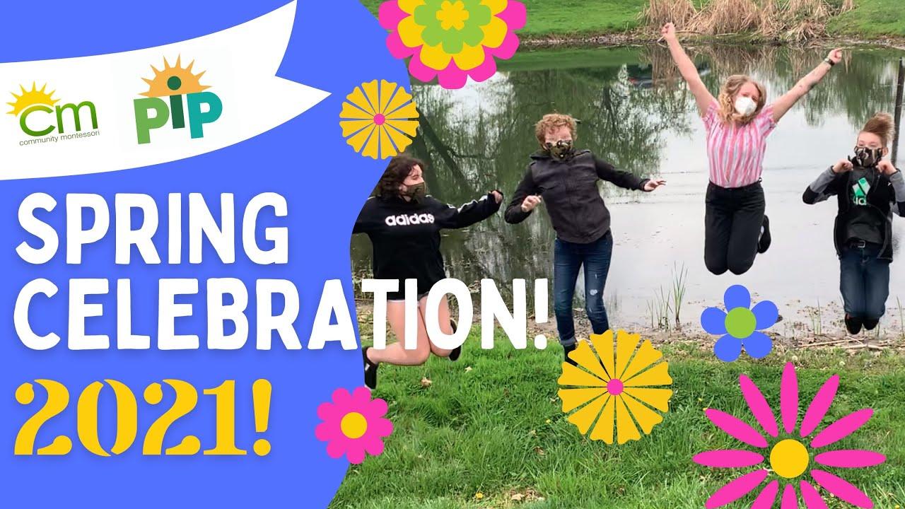 Spring Celebration 2021
