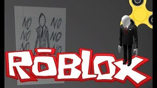 ROBLOX - Lets Bring it BACK!!! [Stop It, Slender] - Xbox One