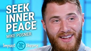 why success isnt the answer mike posner on impact theory