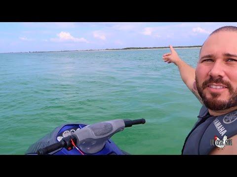 EXPLORING A Deserted Island