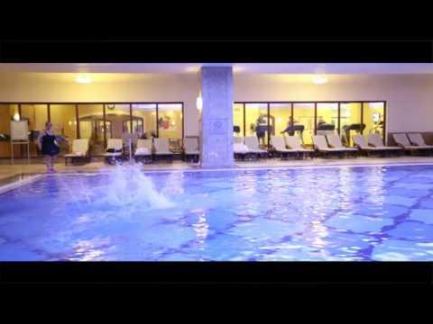 Swissôtel Ankara Purovel Spa & Sport 2013