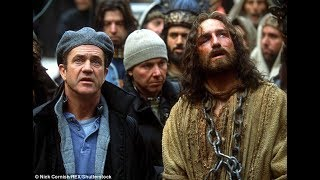 """Mel Gibson's Ordeal with """"THE PASSION"""""""