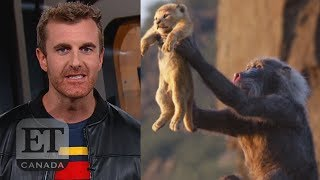 Reaction To And39the Lion Kingand39 Remake