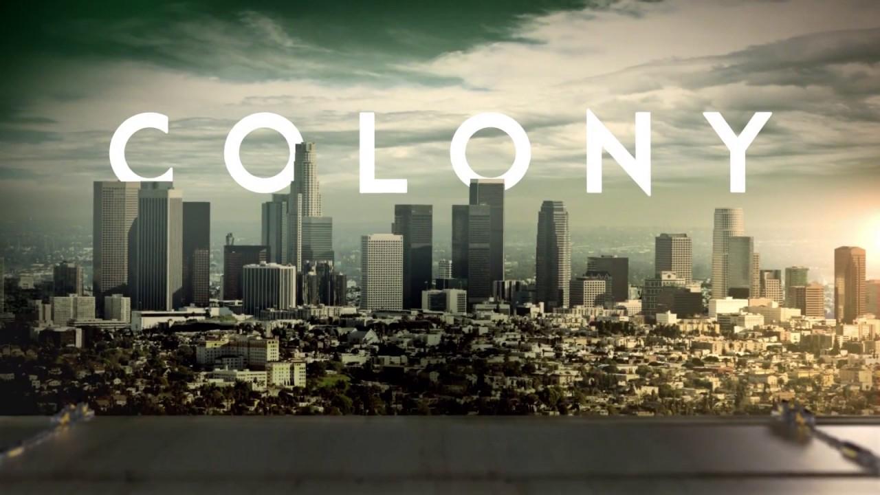 Download Colony Season Two Promo #6