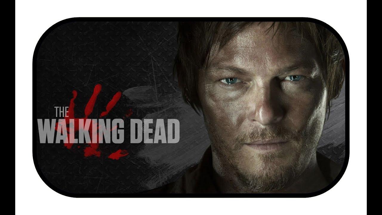 The Walking Dead Theorien