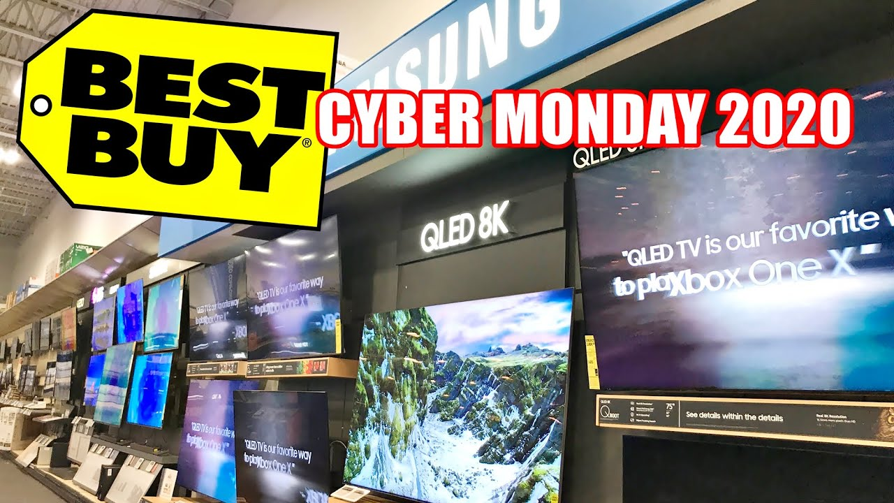 Cyber Monday 2020: Shop the best deals from Kohl's, Best Buy, The ...