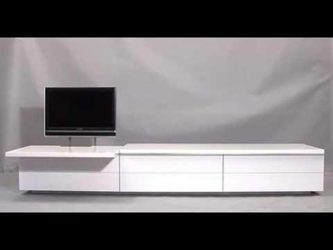 Design lcd TV lift meubel voeteneinde bed, Klink & Osse...  Doovi