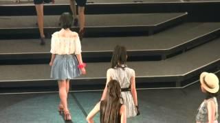2014 09.14 アクターズスクール広島 AUTUMN ACT(秋の発表会) モデルコー...