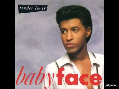 Babyface – Where Will You Go