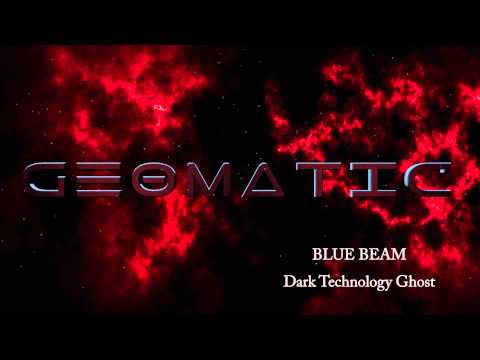 Geomatic - Dark Technology Ghost