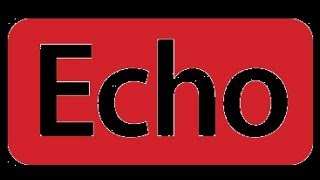 Tips And Tricks How To Use The Echo Command In Linux