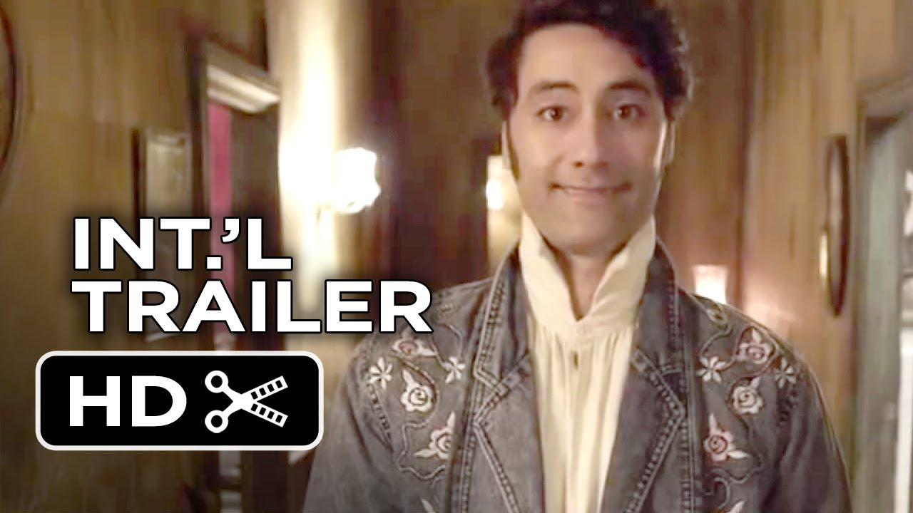 3 Zimmer Küche Bad Trailer What S The Name Of The Song What We Do In The Shadows Uk