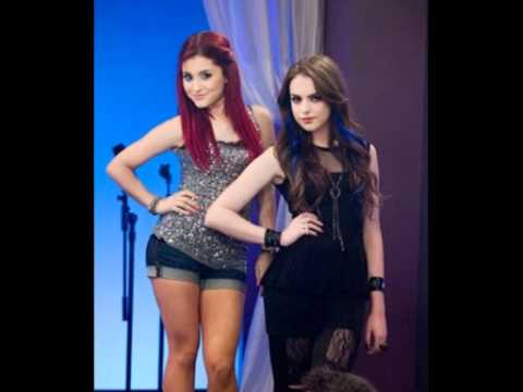 Give It Up- Ariana Grande And Elizabeth Gillies FULL SONG ...