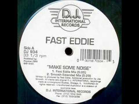 Fast Eddie - Acid Thunder