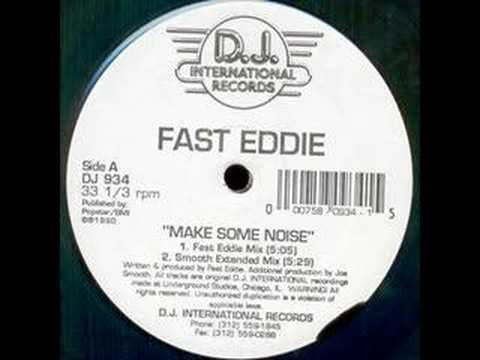 Клип Fast Eddie - Acid Thunder