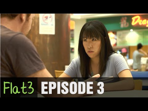 FLAT3 - EP3. PERLINA | Comedy Web Series
