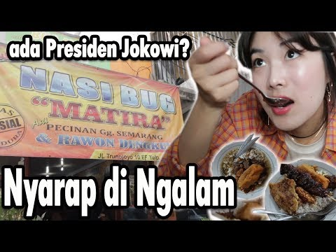 orang-korea-makan-nasi-bug-kuliner-legendaris-khas-malang-인도네시아-말랑-맛집-#1