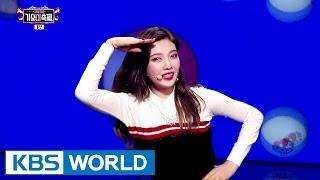 Download Video Red Velvet - Russian roulette [2016 KBS Song Festival / 2017.01.01] MP3 3GP MP4
