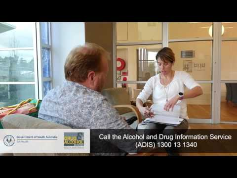 Drug and Alcohol Services SA - Inpatient Withdrawal Services