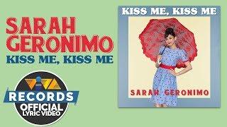 Sarah Geronimo - Kiss Me, Kiss Me | Miss Granny OST [ Lyric ]