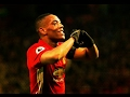 Anthony Martial vs Watford Home 2016 17 I English Commentary