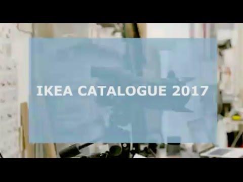 Catalogue IKEA 2017