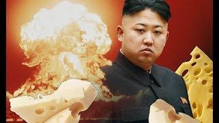 Mayoritas Orang Amerika Pengen Perang Sama Korea Utara Kim Jong Un Waspada-Video Unik dan Aneh