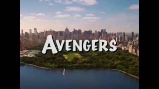 Avengers: Full House