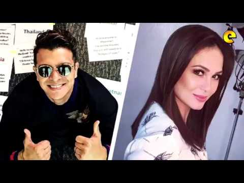 Jericho Rosales Excited To See Kristine Hermosa At Star ...