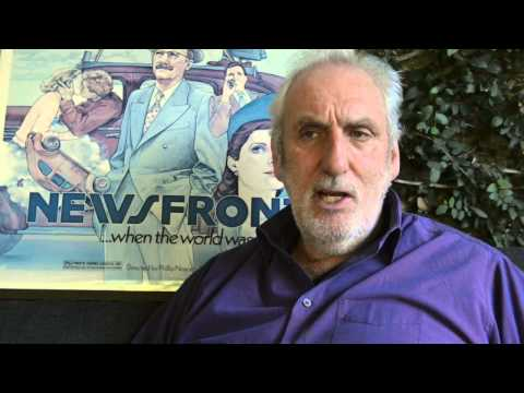 Phillip Noyce talks Newsfront  for Australian Revelations