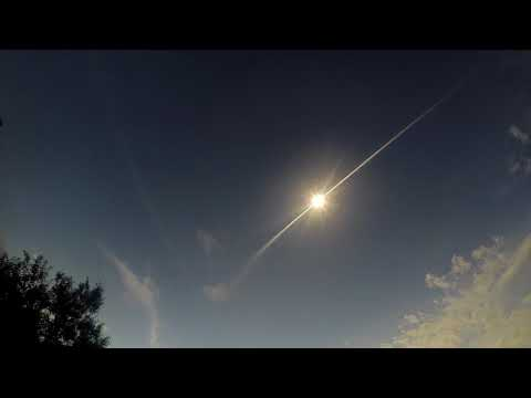 "Total Solar Eclipse ""2017"" (Full Totality) Independence, Missouri"